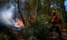 البرتغال تكافح لإخماد حرائق وتستعد لحرائق جديدة