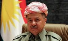 تيلرسون يطلب من البارزاني تأجيل استفتاء كردستان