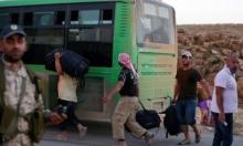 إيقاف نقل مقاتلي معارضة ولاجئين من لبنان لسورية