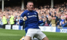 روني يحقق رقما جديدا في الدوري الإنجليزي الممتاز