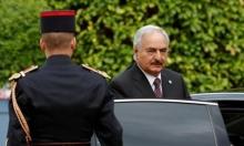 حفتر يبحث في موسكو الأزمة الليبية