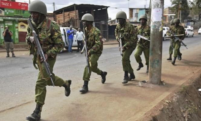 كينيا: 24 قتيلا وعشرات الجرحى باحتجاجات على انتخاب الرئيس
