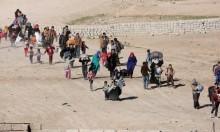 العراق: عودة النازحين إلى ديالى مشروطة بفحص خلفياتهم الأمنية