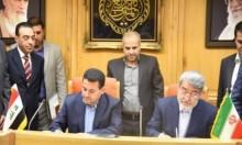 بن سلمان يطلب وساطة عراقية مع إيران