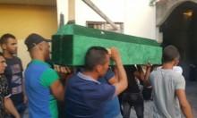 الناصرة: المئات يشيعون ضحيتي حادث الطرق