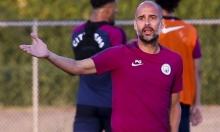 غوارديولا أمام اختبارات صعبة في الدوري الإنجليزي