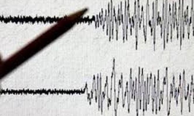 زلزال بقوة 4.8 يضرب بودروم التركية