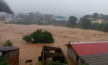 سيراليون: مئات الضحايا في انهيارات أرضية جراء الفيضانات