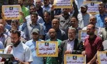 اتفاق لإعادة رواتب الأسرى والمحررين بالضفة الغربية