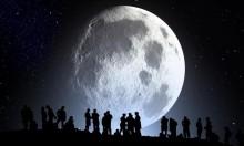 تكوّن القمر: أصل الحكاية...