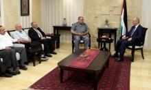 الحمد لله يلتقي نواب حماس برام الله