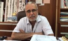رئيس بلدية قلنسوة: نقبل أي مقترح لحل أزمة المنازل قرب الطيبة