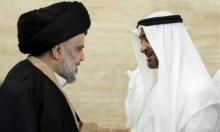 مقتدى الصدر يزور الأمارات بعد السعودية