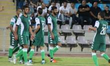 أخاء الناصرة يهزم ع. نيشر ويتأهل لربع نهائي كأس التوتو