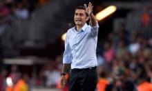 مدرب برشلونة: ريال مدريد الأقرب للتتويج بالسوبر الإسباني