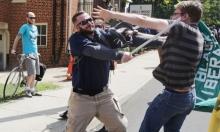 انتقادات لترامب لعدم إدانته العنصريين البيض بأحداث فرجينيا