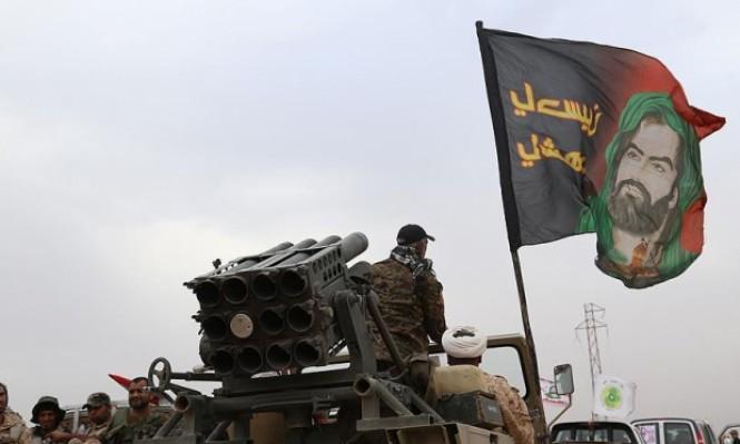 """هل تطلب ميليشيات """"الحشد الشعبي"""" ثمن قتالها في سورية؟"""
