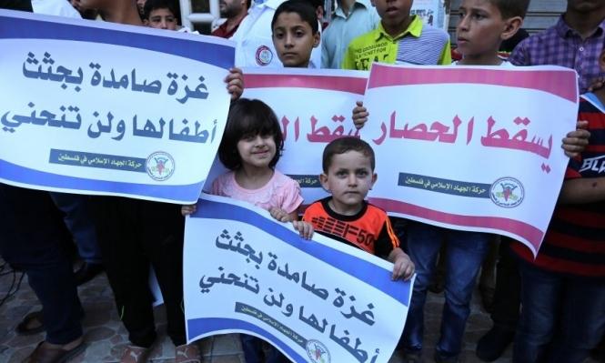 سلطات الاحتلال ترفض نصف طلبات العلاج لسكان غزة