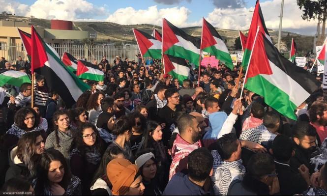 دعوات لوقفات احتجاجية رفضا للملاحقات السياسيّة