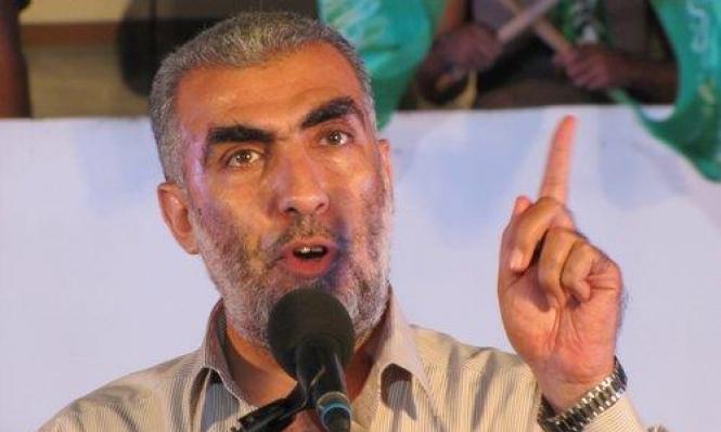 تمديد أمر منع الشيخ خطيب من دخول القدس والأقصى
