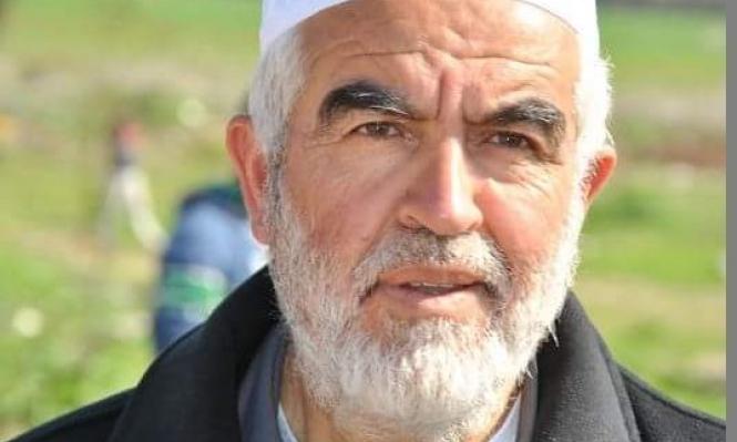 زوجة الشيخ رائد صلاح: الاعتقال ملاحقة سياسية