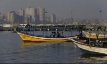 غزة بصدد بدء تعميق حوض الميناء البحري