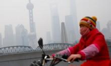 تلوث الهواء يرفع مستوى هرمونات التوتر