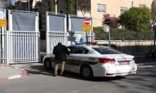 بعد تحقيق الاحتلال مع نفسه: ضابط شرطة يحقق مع نفسه
