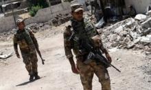 انتحاري يقتل سبعة جنود عراقيين