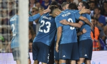 الليلة: ريال مدريد يسعى للاقتراب من برشلونة