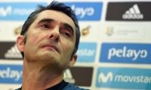 فالفيردي يؤمن بقدرة فريقه على العودة أمام ريال مدريد