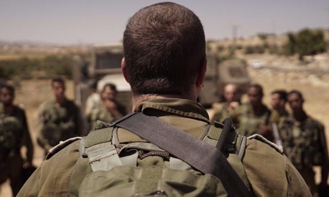 """تراجع """"حماسة"""" الإسرائيليين للخدمة بالوحدات القتالية"""