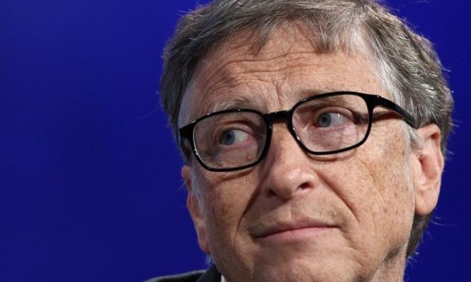 بيل غيتس يتبرع بـ4.6 مليار دولار لجمعيات خيرية