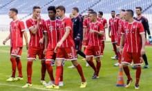 الدوري الألماني ينطلق بمباراة قمة بين بايرن ميونخ وليفركوزن