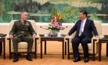 """دانفورد: الحل العسكري للأزمة مع كوريا الشمالية سيكون """"مروعا"""""""