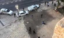 """الاحتلال يهدم منزل أحد منفذي عملية """"وعد البراق"""""""