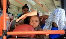 ليبيا تعيد 135 مهاجرا نيجيريا إلى بلدهم