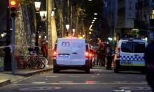 الأمن يقتل شخصا دهس شرطيين عند حاجز تفتيش ببرشلونة