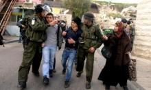 400 طفل أسير بسجون الاحتلال