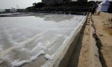 استخراج الملح: مهنة لبنانية مهددة بالاندثار