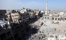 """حماس: هدم إسرائيل منازل الفلسطينيين في الضفة """"سياسة فاشلة"""""""