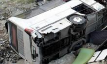 مصر: 5 قتلى بحادث تصادم جديد
