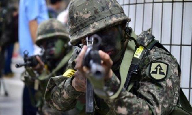 التدريبات العسكرية المشتركة قد تؤجج التوتر بالجزيرة الكورية