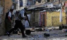 تجدد الاشتباكات بمخيم عين الحلوة عقب مقتل شخصين