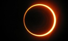 ناسا تخطط لبث الكسوف الشمسي مباشرة من خلال مناطيد