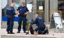 الشرطة الفنلندية تكشف عن جنسية منفذ عملية الطعن