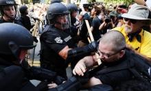 انتهاء احتجاجات بوسطن باعتقال 20 شخصا من اليمين المتطرف