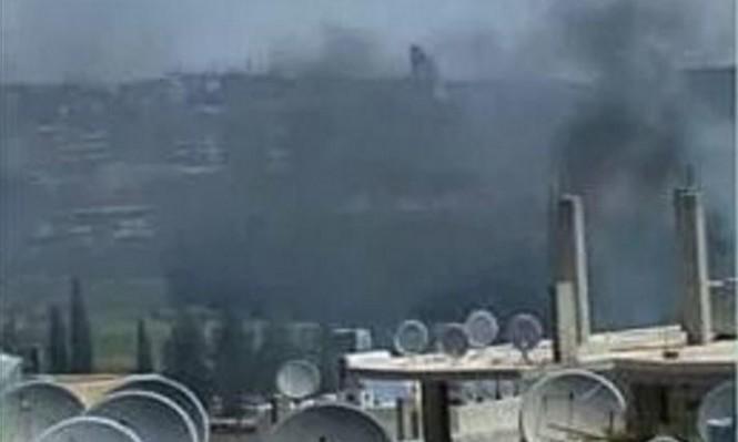 أنباء عن مقتل شخصين بانفجار سيارة مفخخة باللاذقية