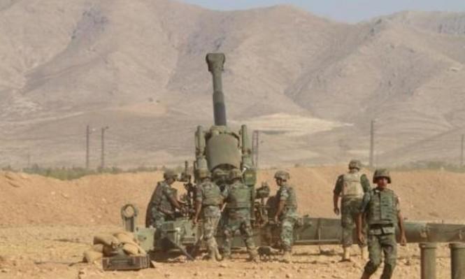 """لبنان: مقتل 20 من """"داعش"""" بعلمية """"فجر الجرود"""""""