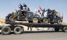 العراق: العبادي يعلن بدء العمليات العسكرية لاستعادة تلعفر